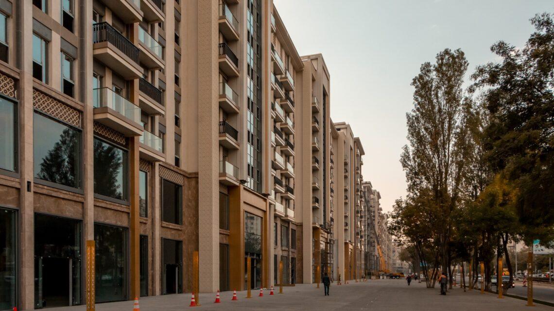 Mirabad Avenue: проект, построенный на горе и слезах людей.